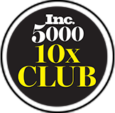 11-Time Inc. 5000 Honoree