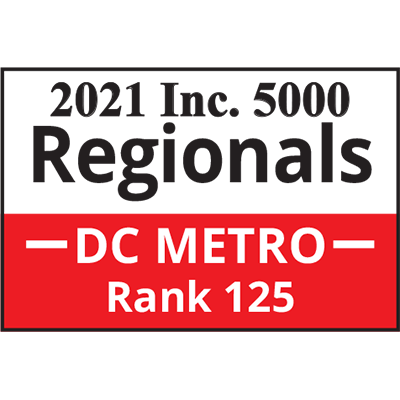 The Top 250 Fastest-Growing Private Companies in the Washington, D.C., Metro Area