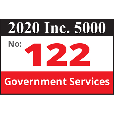 #122 Government Services