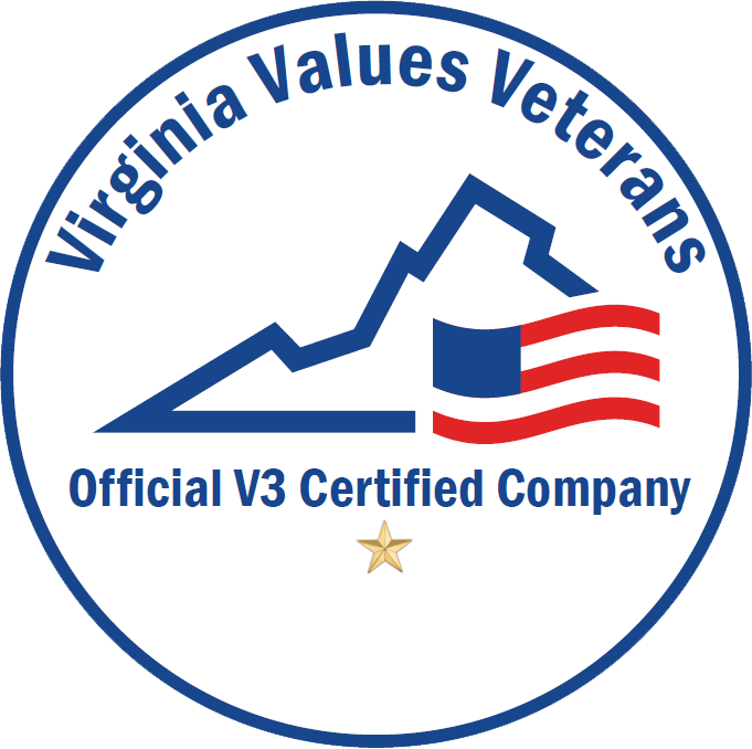 22nd Century Technologies receives Virginia Values Veterans V3 Certification